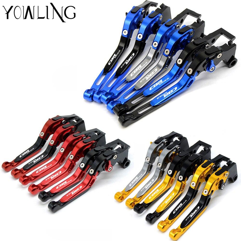 Motorcycle Accessories Handlebar Clutch Brake Levers For Honda CBR900RR CBR900 RR CBR 900 RR 1993 1994 1995 1996 1997 1998 1999