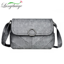 2019 Gray women bag over shoulder bags for bolso mujer crossbody luxury handbags designer