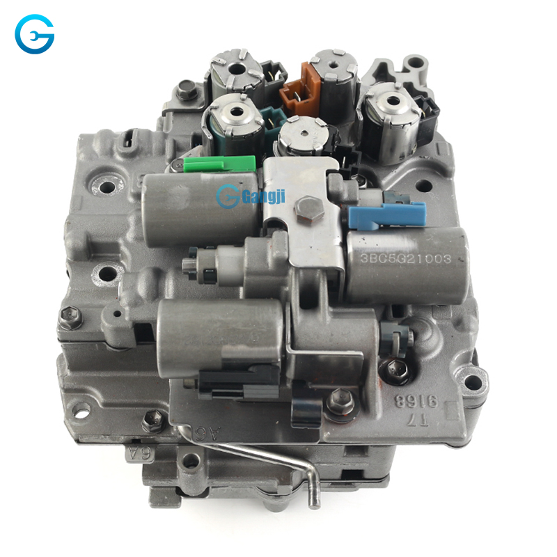 Transmission Parts Transmission Valve Body Replacement Parts AW55-51SN AW55-50SN AW55-51SN araba aksesuar