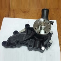 For C240 engines spare parts Z 8 94376 863 0 water pump for sale