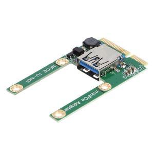 Mini PCI-E to USB3.0 PCI Expre