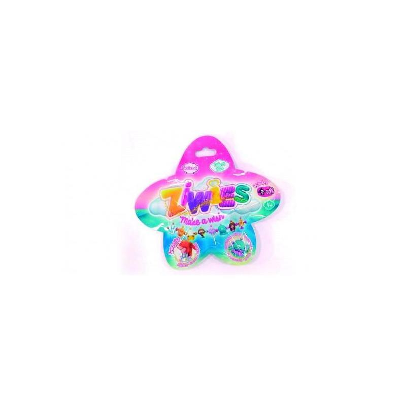Ziwies About Surprise Assorted (Sold Separately) Toy Store Articles Created Handbook