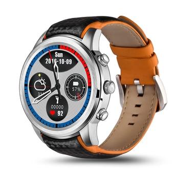 LEM5 PRO Finow X5 smartwatch men women smartwatches waterproof GPS bluetooth WIFI smartwatch 3G SIM android 5.1 for IOS HUAWEI