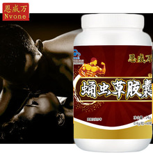 Cordyceps militaris  male and female universal immunity enhance sexual function relieve physical fatigue