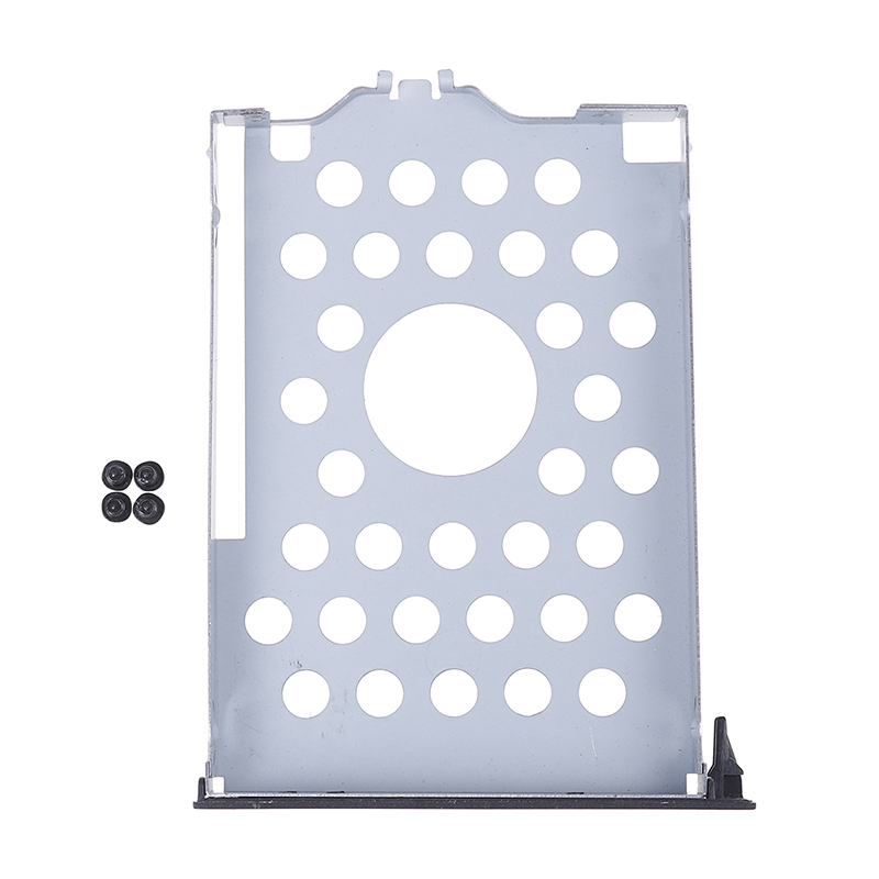 HDD Hard Driver Caddy Tray Bracket with Screws For DELL M6600 M4700 M4600