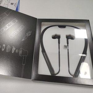 Image 3 - Оригинальные Bluetooth наушники Xiaomi ANC с шейным ремешком, цифровая гибридная гарнитура с тройным драйвером LDAC, удобная одежда до 20 часов, воспроизведение музыки