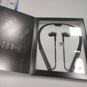 Image 3 - מקורי Xiaomi ANC Neckband Bluetooth אוזניות אוזניות דיגיטלי היברידי לשלושה נהג LDAC קומפי ללבוש עד 20h מוסיקה משחק