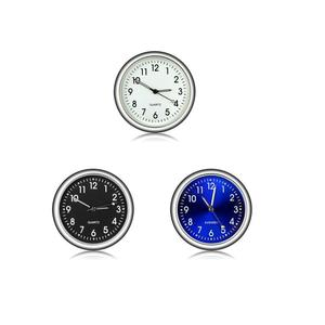 Car Luminova Gauge Mini Clock