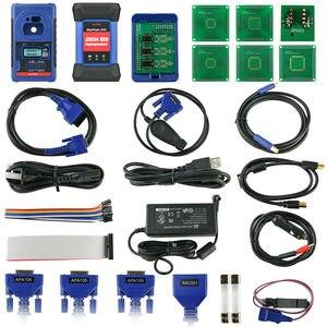 Image 5 - 2021 Autel IM608 IMMO XP400 키 프로그래머 및 J2534,30 + 서비스 및 모든 시스템 진단이있는 전문 키 프로그래밍 도구