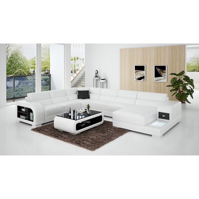 Modern Price Of Corner Sofa