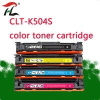 CLT K504S CLT-K504S farbe toner patrone kompatibel für Samsung C1860fw Toner C1810w C1810 C1860 CLP-415n CLP-415nw CLX 4195