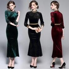 מסיבת שמלות שמלות Robe