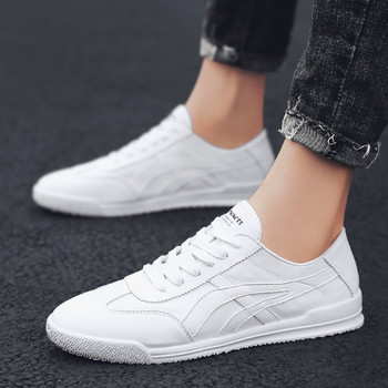 men casual trainers Shoes man Vulcanize shoes Breathable mens flat Board tenis Shoes fashion sneakers недорого