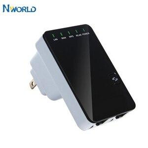 New Wifi Range Extender 300M W
