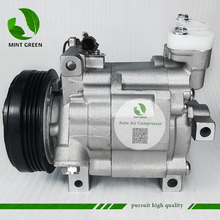 For Subaru Impreza 1.5 2.0 2.5 Forester DKV10R Auto AC Compressor Pump 73111FG000 73111FG001 73111FG002 506021 7561  73111 FG000