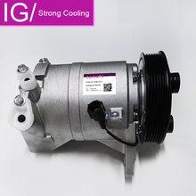 Новый компрессор a/c для nissan altima maxima murano 35l 92600