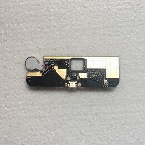 Image 2 - Cho DOOGEE S60 Dock Sạc Cổng Kết Nối Cổng Sạc USB Với Máy Rung Động Cơ Cáp Mềm