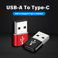 USB 3.0 Male to USB Type C Female OTG Data Adapter Cellphones & Telecommunications