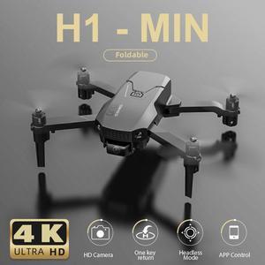 New H1 Mini Drone 4K HD Profes