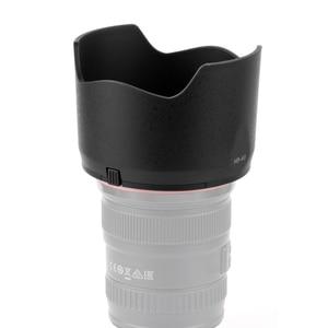 Image 2 - Бленда объектива фотоаппарата для Nikon HB 40 24 70 мм F/2,8G ED Bayonet Mount 77 мм бленды объективов HB40 для Nikon защитные аксессуары
