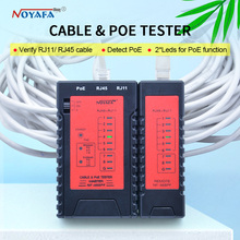 Testers Nf-468pf-Cable Check-The-Rj11 New for Continuity Quickly-Detect Automatically