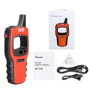 Image 4 - Xhorse VVDI Mini narzędzie i Super układu transpondera ID46/40/43/4D/8C/8A/T3/47/41/42/45/ID46 za to