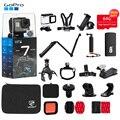 GoPro HERO7 Schwarz Action Kamera + Sport Zubehör Kit Bundle für Hero 7 Schwarz