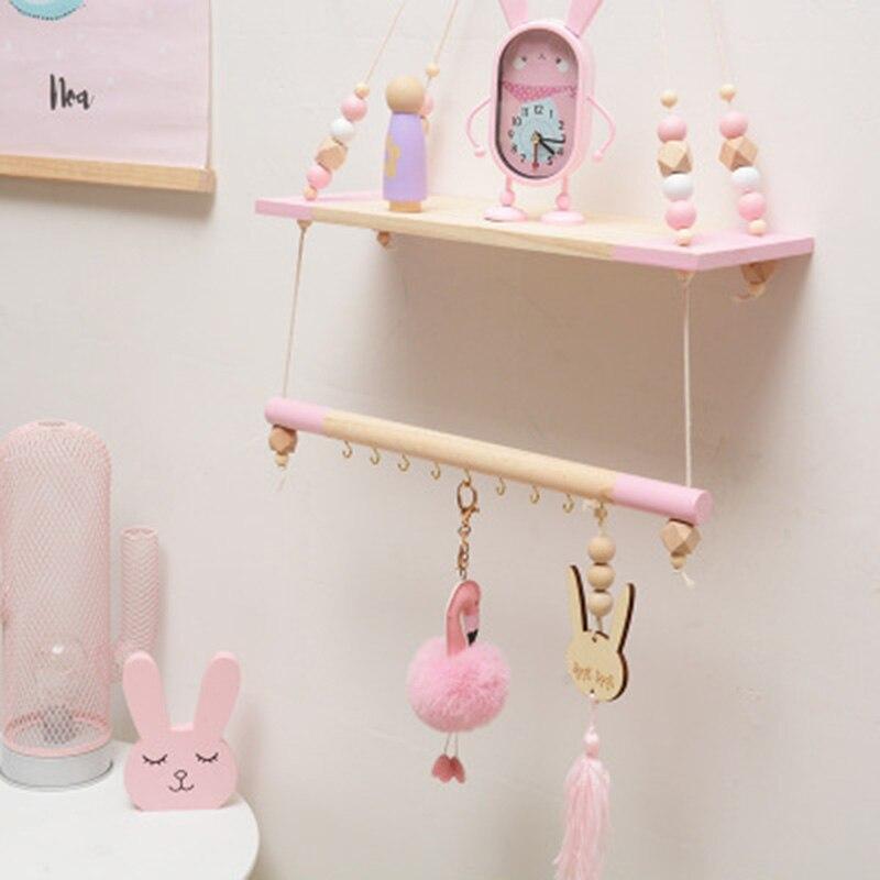 Baby Room Shelf Kids Camera Design