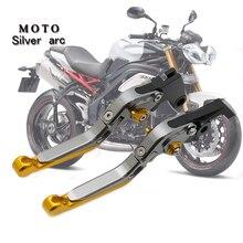 цена на Motorcycle brake lever clutch handle motorcycle brake lever FOR TRIUMPH  SPEED TRIPLE 2004-2007 TIGER 1050/Sport 2007-2016