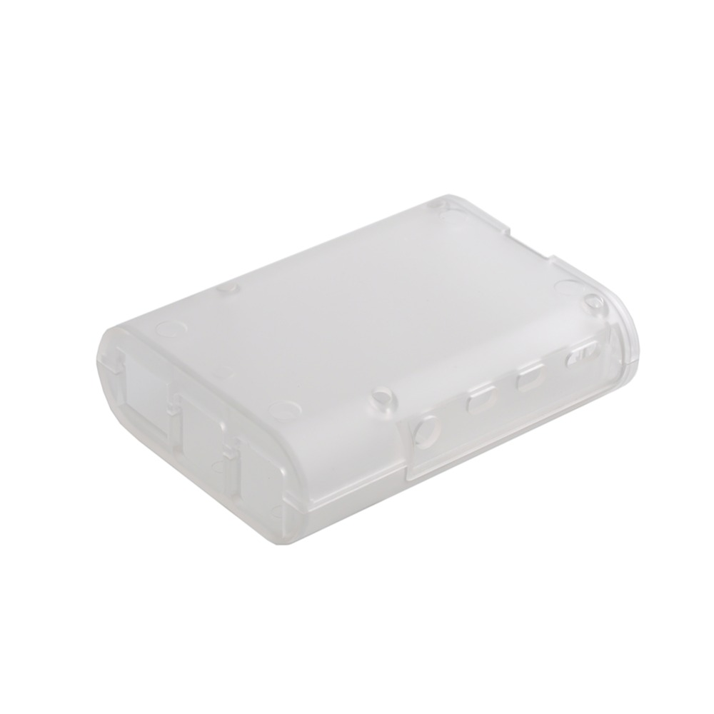 SM0001 Raspberry Pi 4 Case (7)