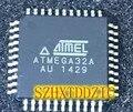 2 шт./лот ATMEGA32A-AU ATMEGA32A TQFP44 [SMD]