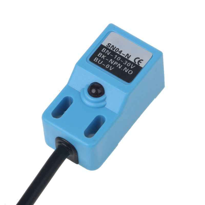 SN04-N 3D Printer Auto Leveling 5 Mm Induktif Proximity Sensor Switch Detector