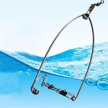 Automatic Fishhook Eject Lazy Person Universal Full Speed All Water Hot Sale Sea Accessories