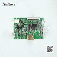 Pcb800168 HDMI ไดรฟ์ HDMI TO TTL Pinboard 7 นิ้ว 8 นิ้ว 9 นิ้ว LCD แผ่นไดรฟ์