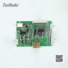 Pcb800168 Single HDMI Drive Board HDMI to TTL Pinboard 7inch 8inch 9inch LCD Drive Plate