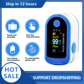 2020 Digital Fingertip Pulse Oximeter LCD Oximetro finger pulse oximeter Blood Oxygen Heart Rate Saturation Meter SPO2 Monitor yk 820mini 2 4inch color tft screen handheld pulse oximeter spo2 pulse rate blood oxygen monitor oxymeter