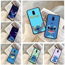 Estilos de ponto capas de telefone para huawei p9 p10 p20 p30 p40 lite por psmart 2019