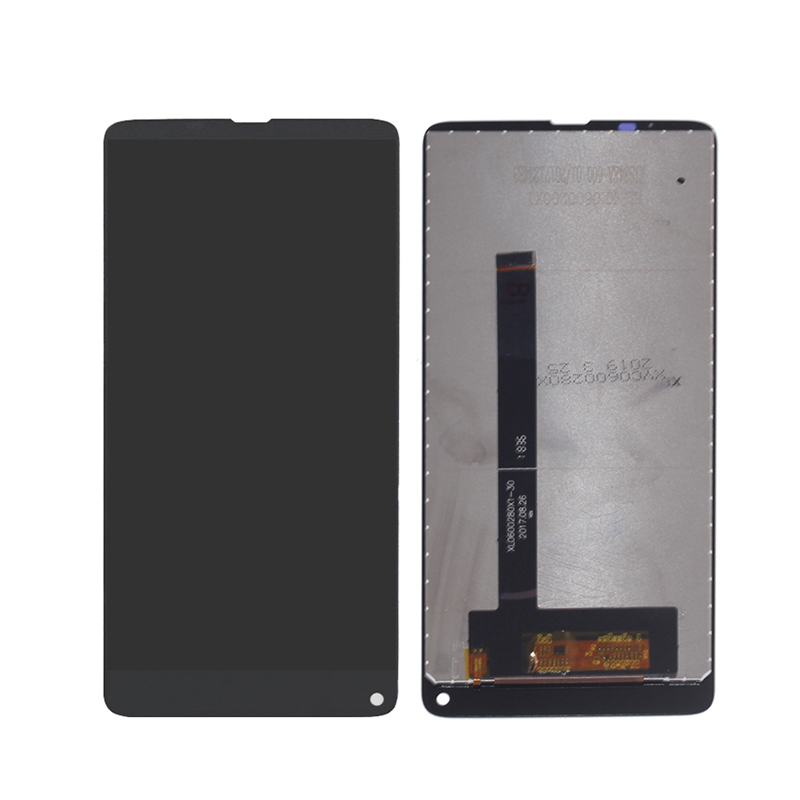 Image 5 - 100% original For VKworld S8 LCD display + touch screen digitizer component replacement for VKworld s8 LCD display repair parts-in Mobile Phone LCD Screens from Cellphones & Telecommunications