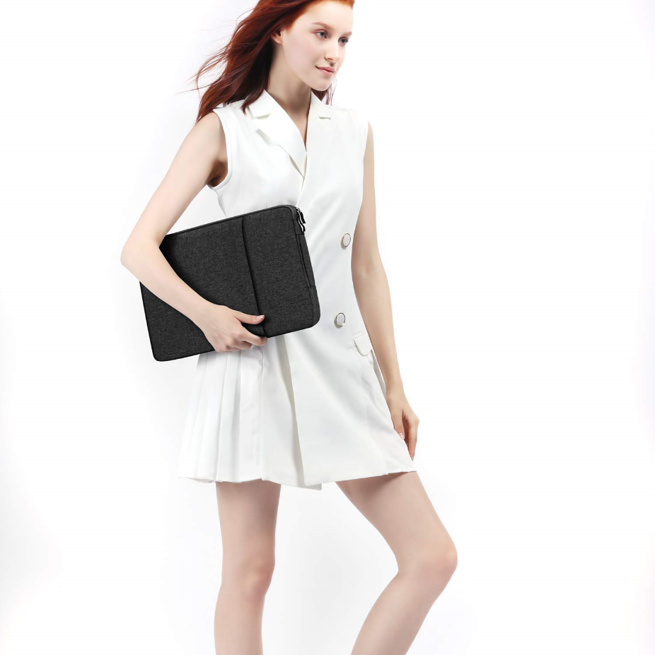 Tablet Protective Handbag Cover for iPad 10 2inch 2020 2019 8th 7th Generation Zipper Carrying Bag