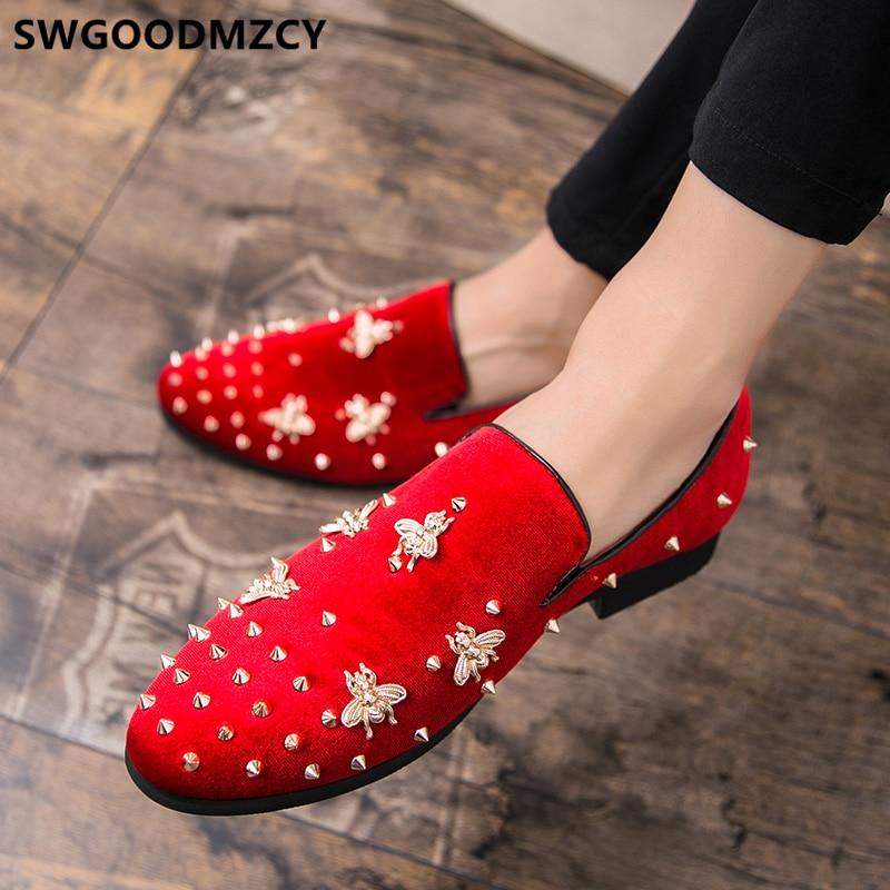 Coiffeur mens dress shoes loafers party shoes men formal italian brand elegant designer shoes men classic wedding dress ayakkabi