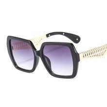 OUTU1923 роскошный дизайн мужчин/женщин солнцезащитные очки женщин Люнет Soleil для женщин lentes-де-Сол хомбре/mujer винтажные модные солнцезащитные очки