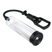 Penis Pump Vacuum Pump Toys For Adult Men Gays Electric Pump For Penis Enlarger Male Penile Erection Training Extend No Vibrator