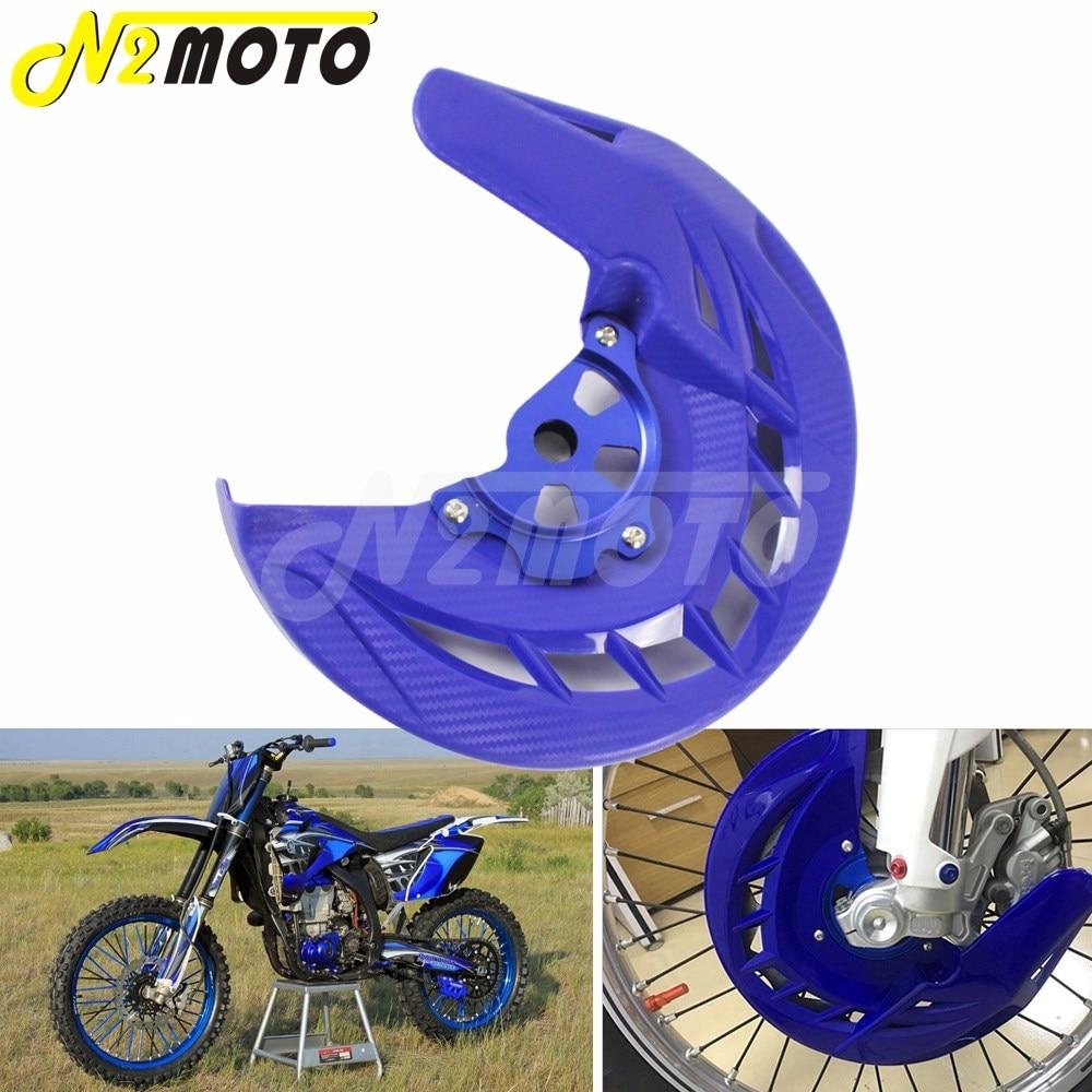Black Top Full Gripper Seat Cover Enjoy MFG 2002-2014 Yamaha YZ 125-250 Blue Sides