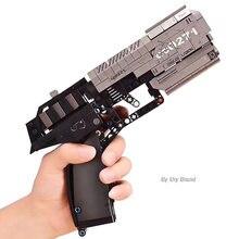 Техническая серия Сигнальный Пистолет может стрелять пули набор