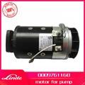 Linde forklift genuine part 0009761160 motor used on 322 324 electric truck E12 E14 E15 E16 E18 new original service spares part