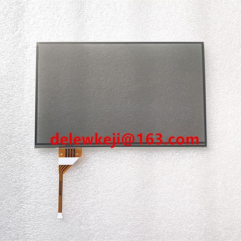 Тачскрин с дигитайзером на объектив, 7,3 дюйма, черный, для IS200, IS250, IS300, IS350, GS300, GS350, DVD-плеер, GPS-навигация