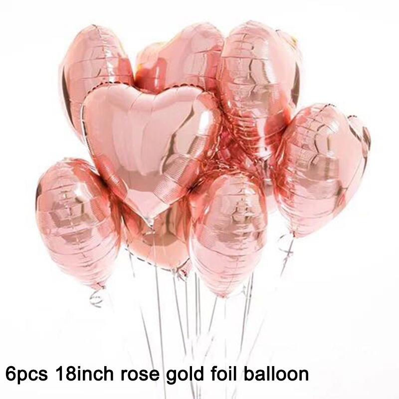 Image 5 - 16inch Happy Birthday Foil Balloons Banner Sweet 16 Party Decorations Baby Kids Adult Boy Girl My First 1st One Year Supplies-in Banners, Streamers & Confetti from Home & Garden