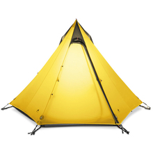 3F UL GEAR Cangyuan 3 خيمة التخييم خيمة مقاومة للماء سيليكون طلاء الخيام للتخييم 2 3 شخص الخيام للتخييم في الهواء الطلق المشي لمسافات طويلة
