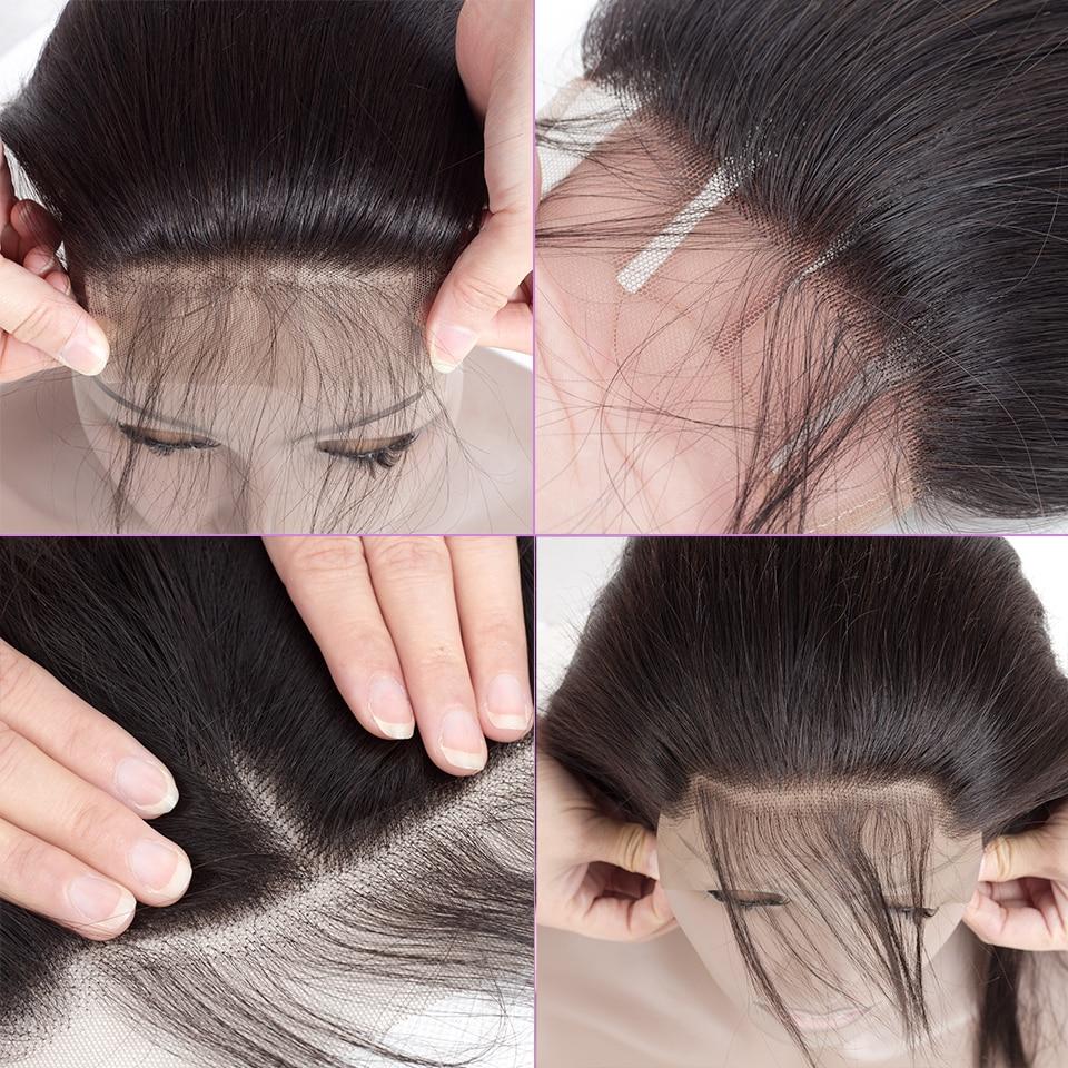 hair extension human hair