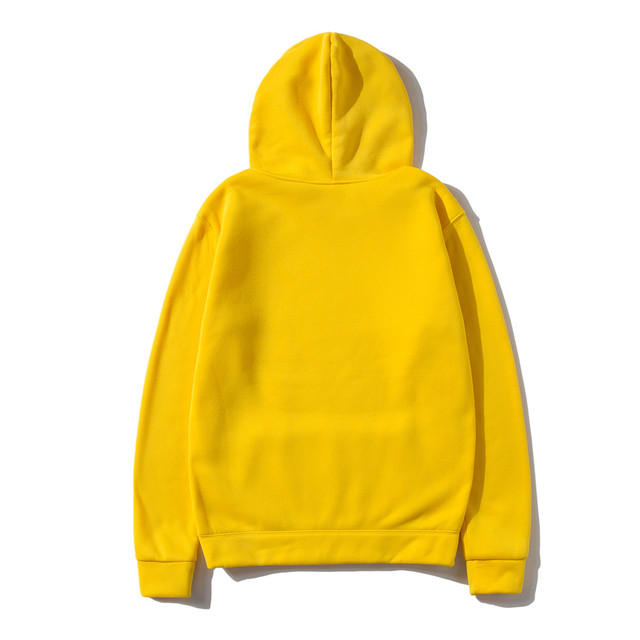 Color Match Hoodies 2